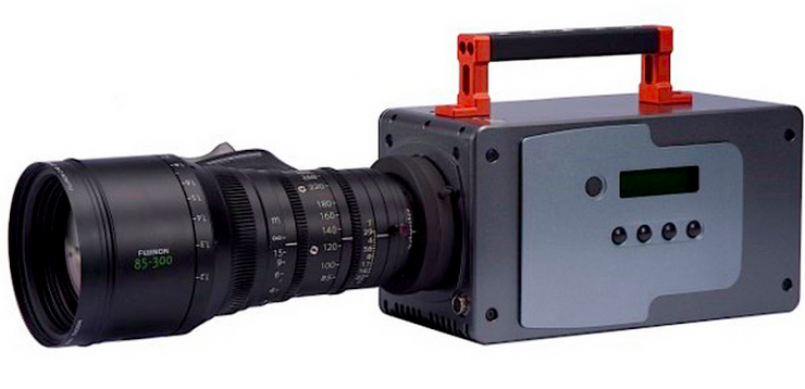 FOR-A ST-ONE-S High-Speed Camera
