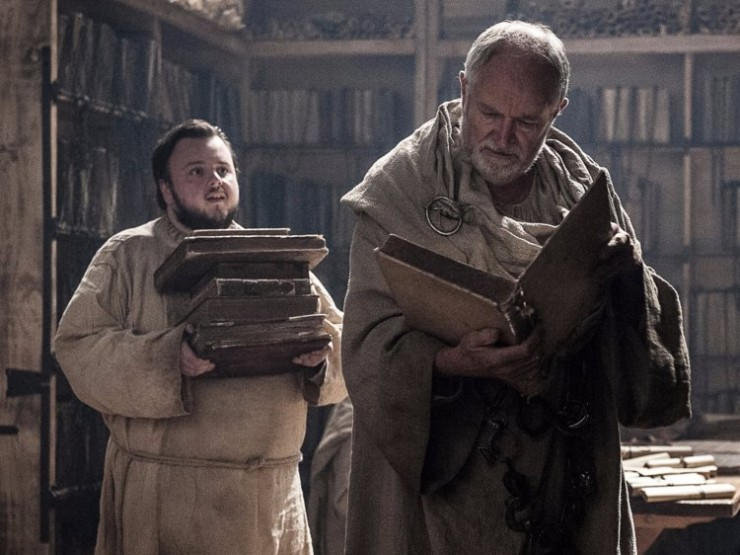 Game of Thrones Writing Lessons