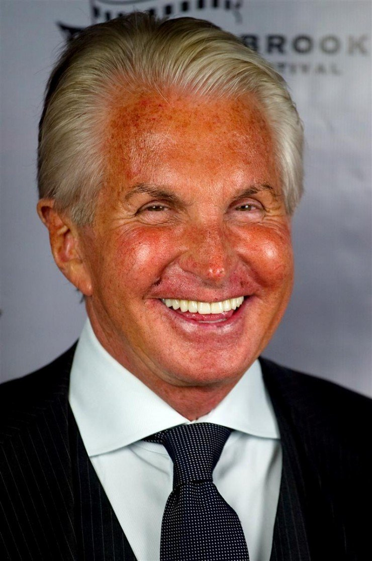 George Hamilton No Film School Mulholland Drive