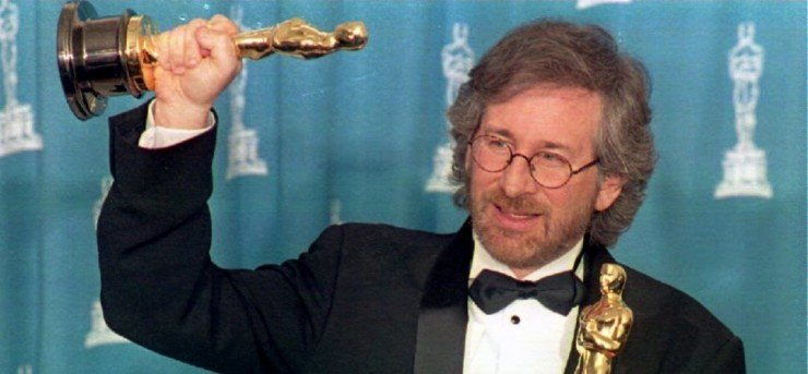 The Most Inspirational Steven Spielberg Quotes