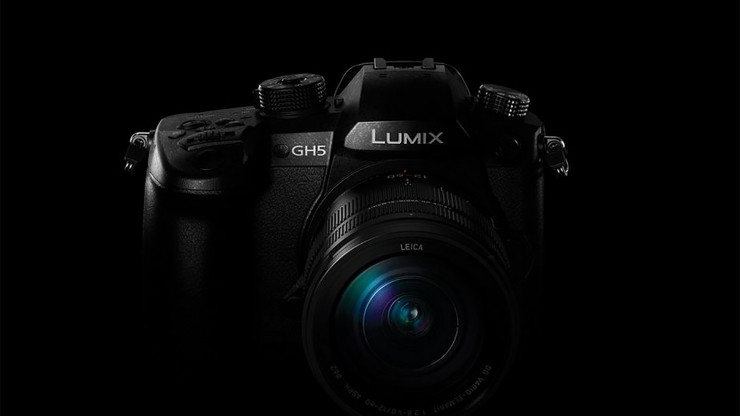 Firmware Updates for GH5 and GH5s Improve Auto-Focus Performance