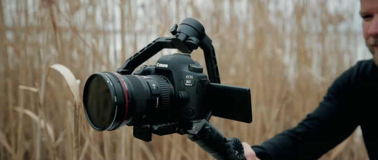cinematic camera moves you can try with your gimbal