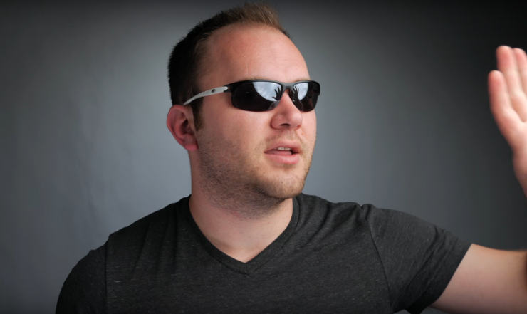 how to solve the glare issue when lighting people with glasses Glasses Sunglasses Sunglasses Glare And Diagrams #1