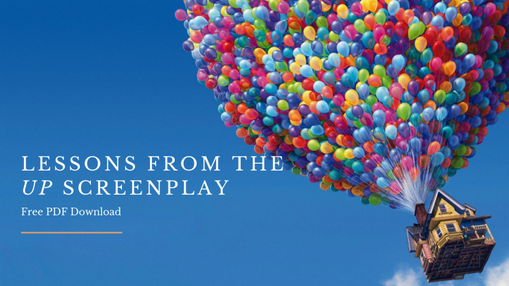 Up screenplay download