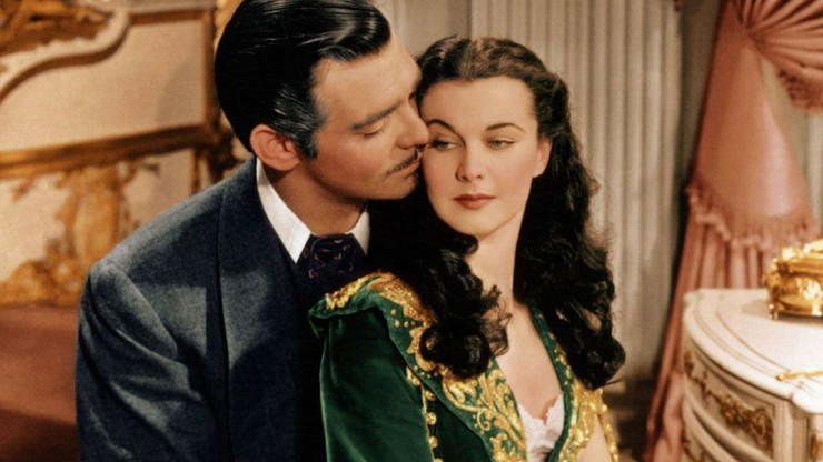 Best Movies of 1939 Gone with the wind