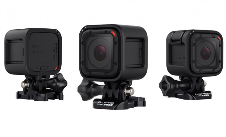 GoPro Cutting Jobs After Slow Holiday Sales Pricing Mistake On HERO4 Session
