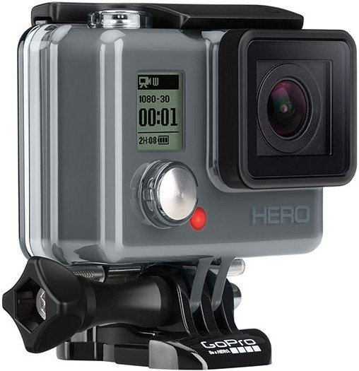 4k Gopro Hero4 Is Now Official For 500