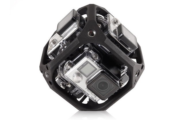 GoPro Will Release a Consumer 360 Degree Camera, YouTube Will ...