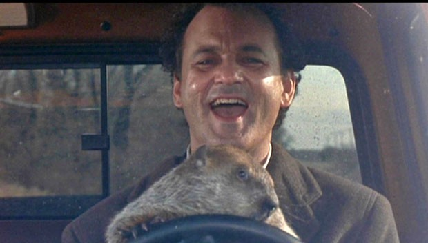 Groundhog Day: How a Script Everybody Loved But Nobody Would Produce Became a Comedy Classic
