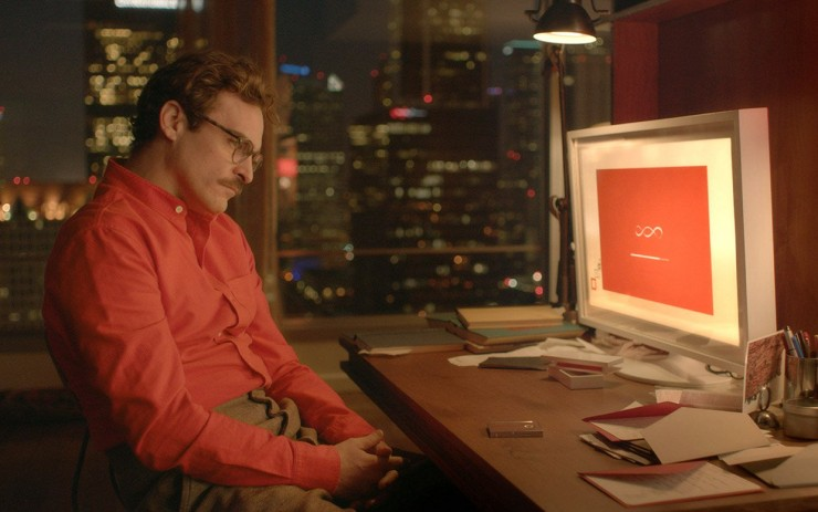 How Spike Jonze Communicates Loneliness Through