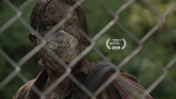Our film HERE ALONE will world premiere at the 2016 Tribeca Film Festival