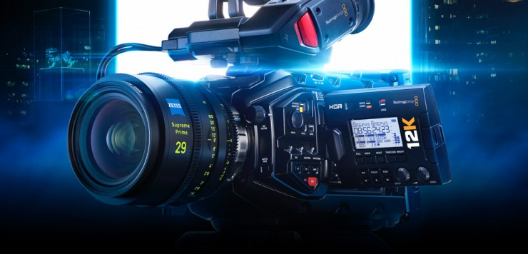 Blackmagic12K
