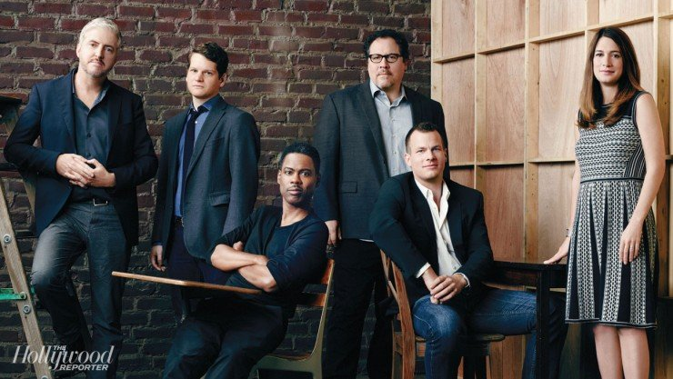 6 Screenwriters Reveal Challenges and Offer Advice in The Hollywood Reporter Roundtable