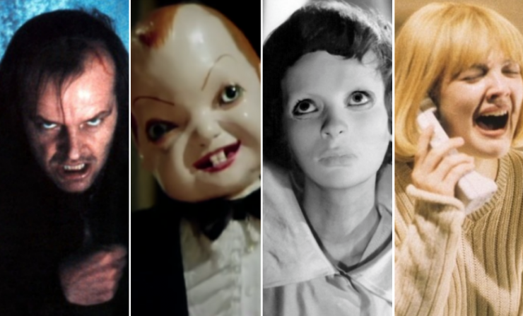 Download Over 80 Of The Best Horror Scripts Right Now