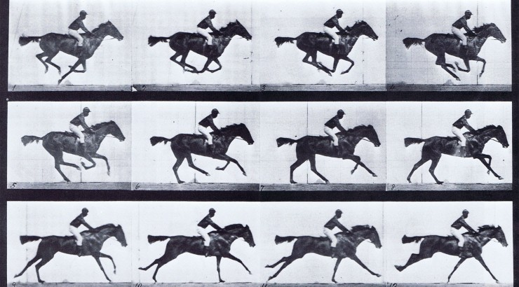 Check Out This 15-Minute History Lesson on Frame Rates