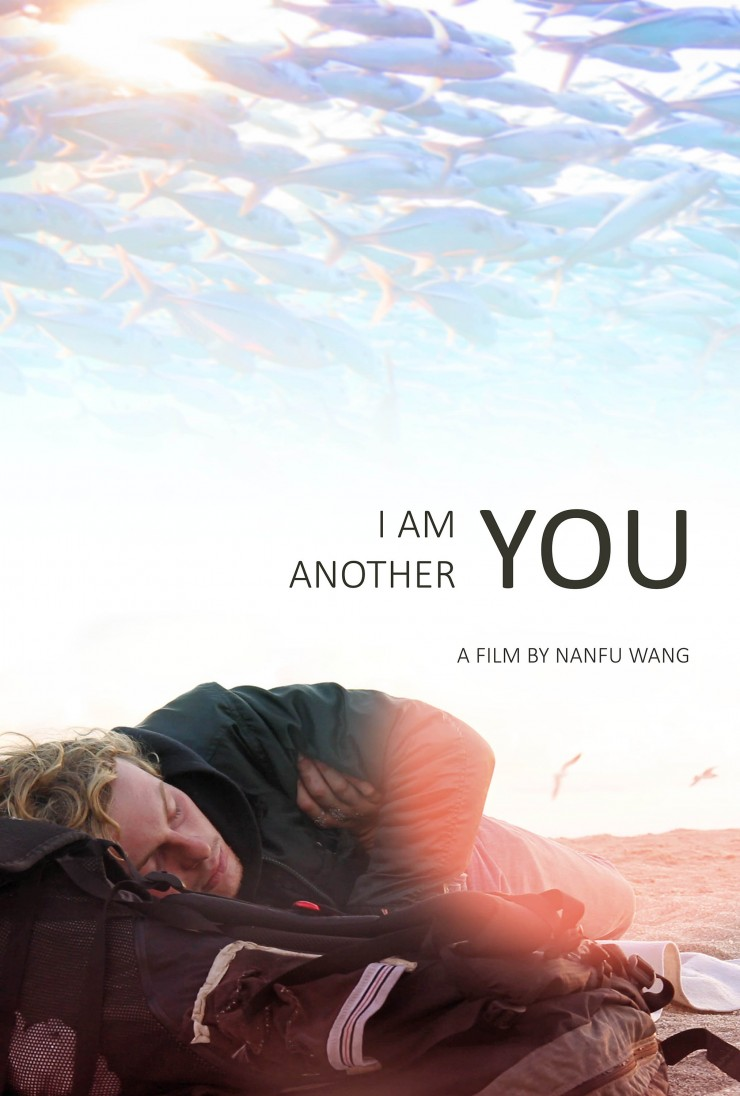 'I Am Another You'