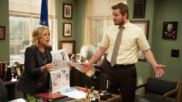 5 Essential Writing Tips You Can Learn From 'Parks and Rec'