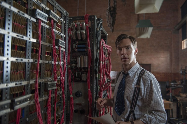 The Imitation Game Screenplay Available For Your Consideration