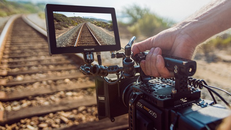 SmallHD Debuts Indie 7, an Entry-Level Monitor for Filmmakers