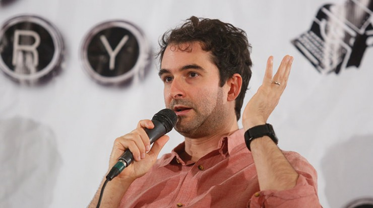 Indie Filmmaking with Jay Duplass, Austin Film Festival's On Story