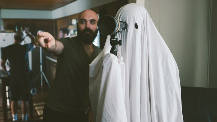 Why David Lowery Almost Killed A Ghost Story Summer