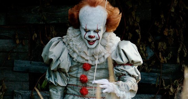 Pennywise screen shot
