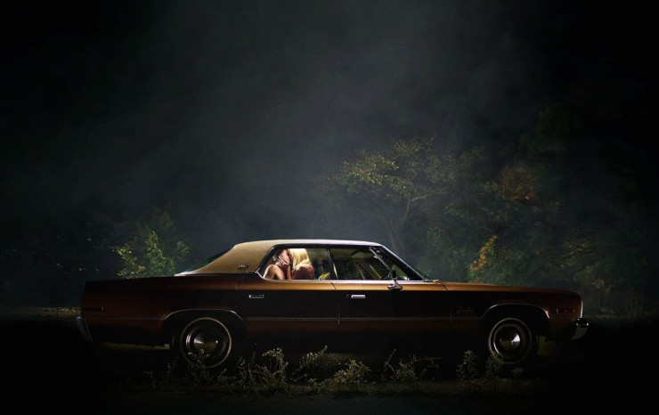 this is what supernatural horror film it follows is really about this is what supernatural horror film it follows is really about besides scary sex