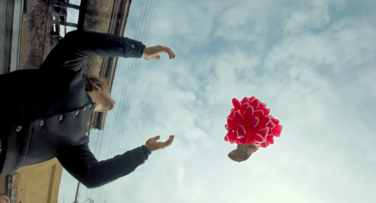 Endless Poetry:' Why Alejandro Jodorowsky Thinks You Should