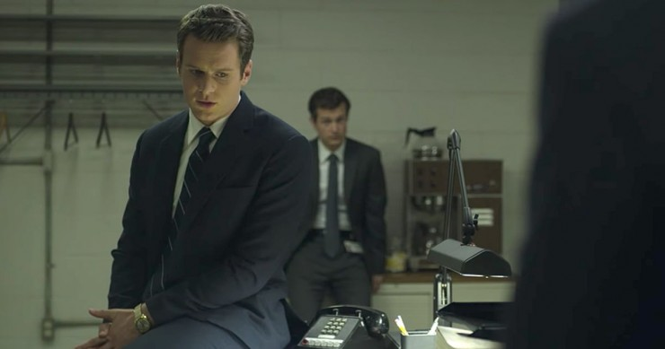 Why David Fincher\'s \'Mindhunter\' DP Believes \'There Are No Rules\' in ...
