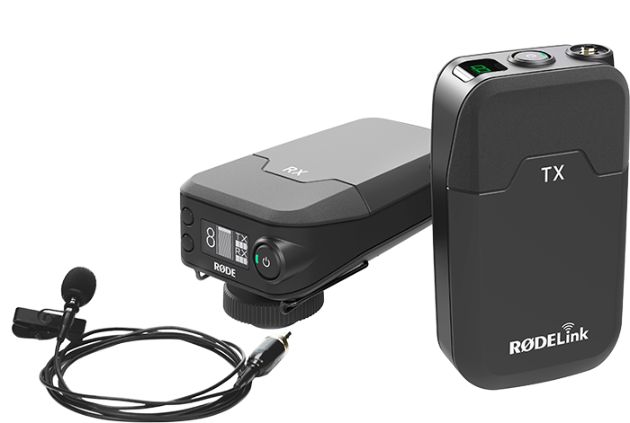 RØDELink Digital Wireless System
