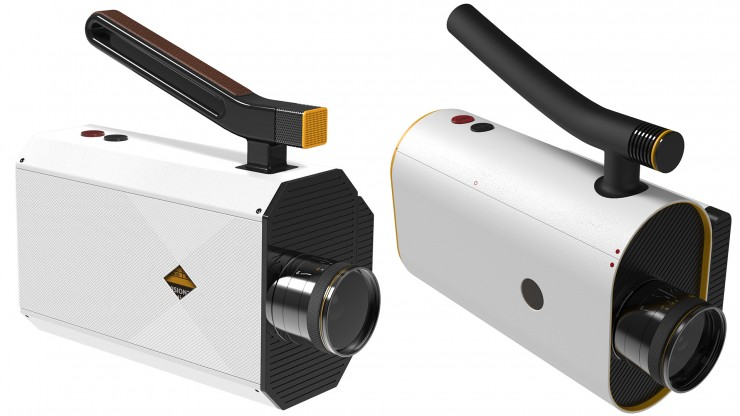 Kodak Wants to Revive Super 8mm Film with a New Camera