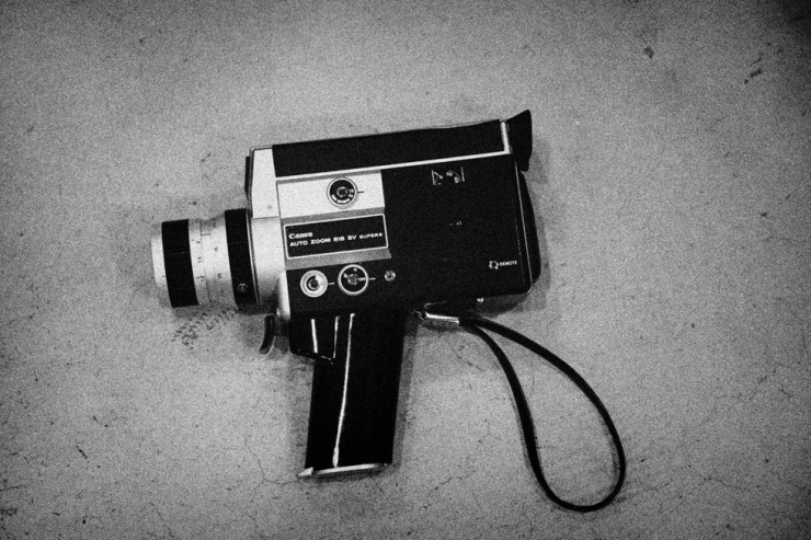 This Contest Will Make You Want to Shoot on Film