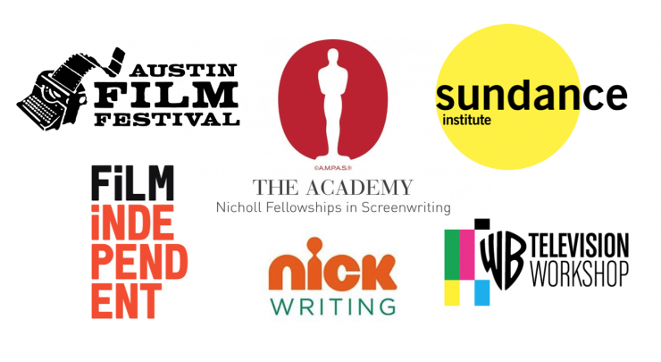 Learn How to Launch Your Screenwriting Career Through Fellowships, Labs & Competitions