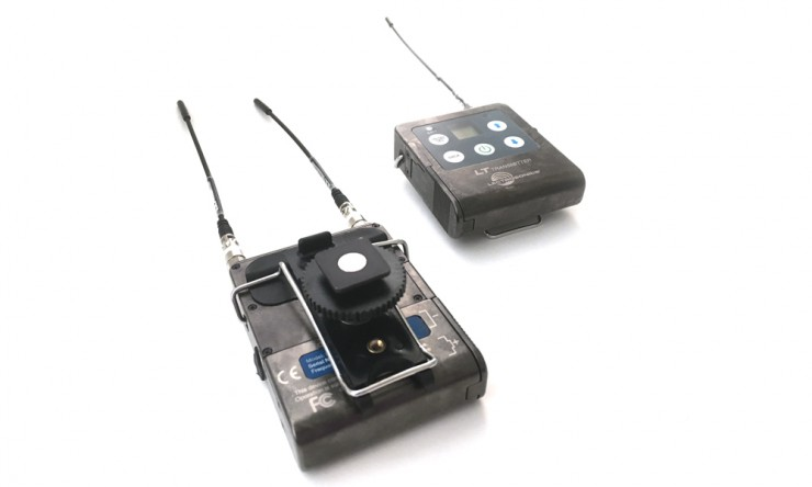 Why the Lectrosonics L-Series is the Best Wireless Kit to Own