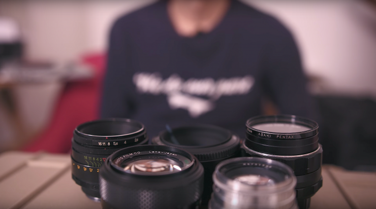 Thrifty Nifty Fifties: 5 Of The Best 50mm Lenses You Can Buy For Under $100