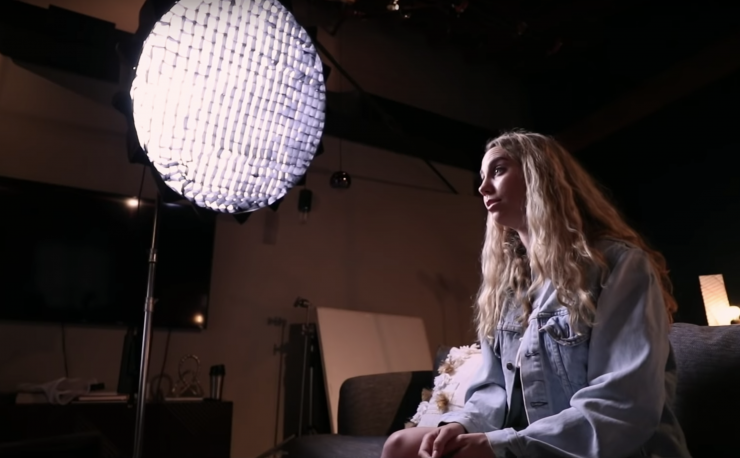 You Can Pull Off These 5 Lighting Techniques with Just a Single Light