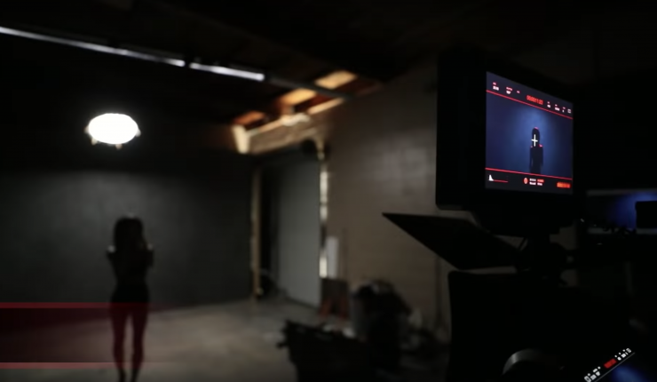 4 Ways You Can Use Silhouette Lighting In Your Films