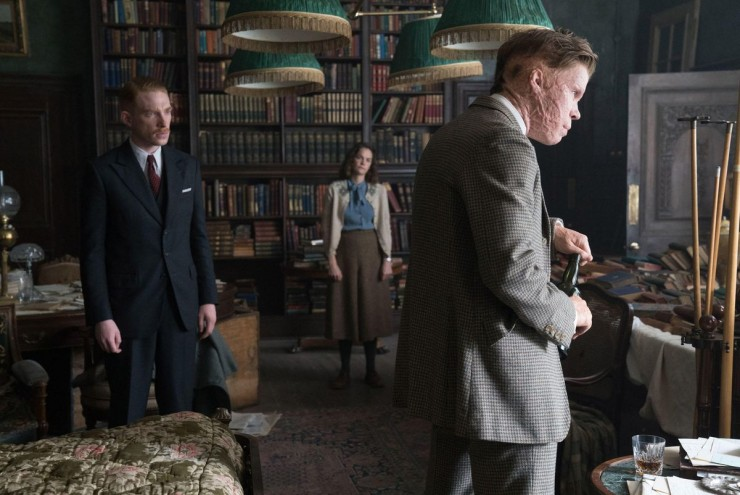the little stranger 2