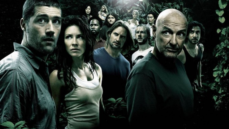 What Was the Best Scene Within the Entirety of 'Lost'?
