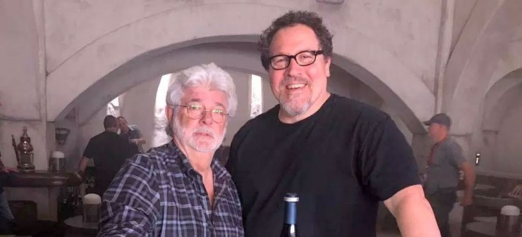 George Lucas Has One Core Lesson For Star Wars Storytellers