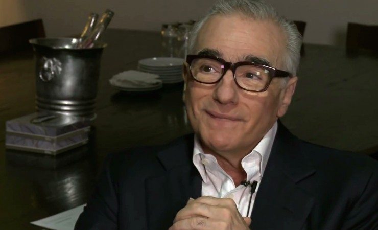 Martin Scorsese- Big Questions