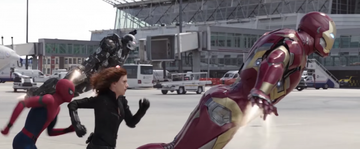 The 'Why Do Marvel's Movies Look Kind of Ugly?' Video is