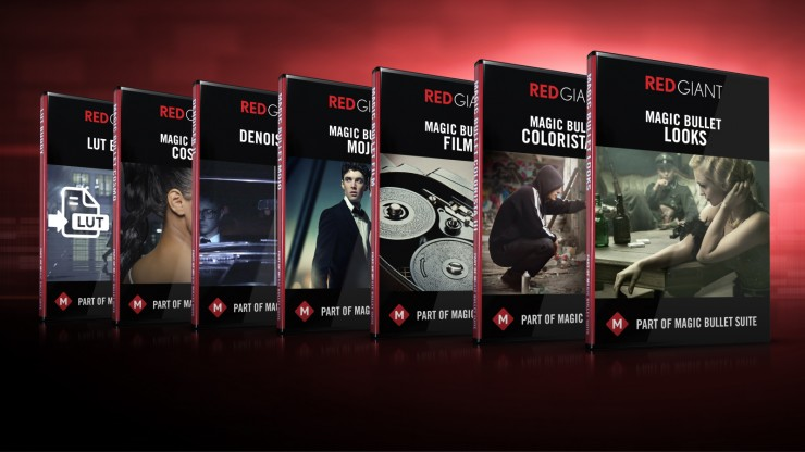 Tools for Filmmakers and Motion Graphics Artists   Red Giant