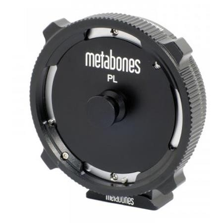 Metabones Ultra .71x Adapter for the Locking PL mount