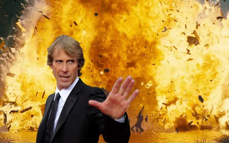 Image result for michael bay