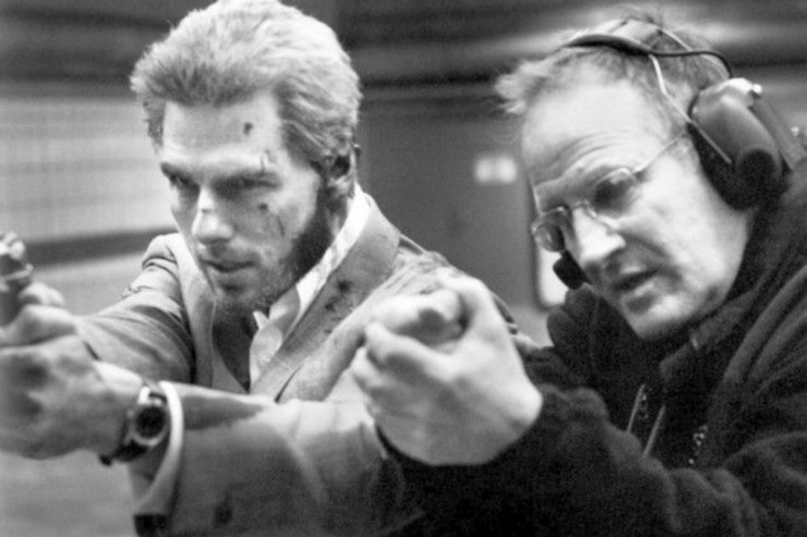 Why Michael Mann's Return to TV With 'Tokyo Vice' Is a Big Deal
