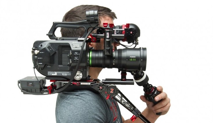 Fujifilm Aims at Indie Market with New MK Cinema Zooms for Sony ...