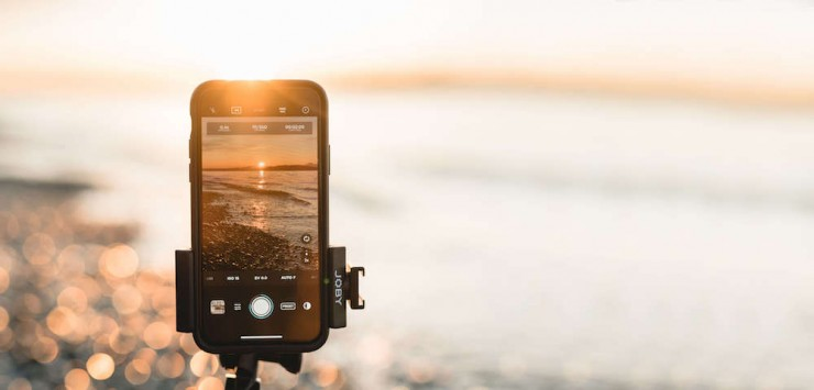 Moment's Powerful Pro Camera App Gets Manual Time-Lapse Features