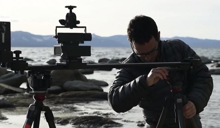 Motion Control Timelapse Photography Tutorial