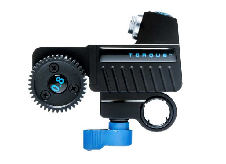 Torque Bundles for MoVI Pro from Redrock Micro